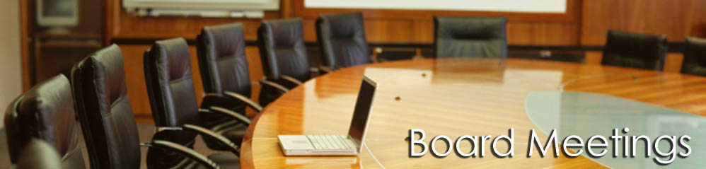 This image has an empty alt attribute; its file name is board-meetings-banner2.jpg